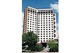 Hotel Pleven Bulharsko