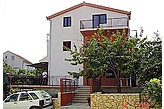 Family pension Okrug Gornji Croatia