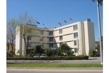 Hotel 15246 Mandelieu La Napoule