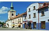 Hotel Kostelec nad Orlicí Tschechien