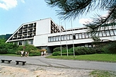 Hotell Malenovice Tšehhi Vabariik