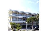 Hotel Villeneuve-Loubet Francie