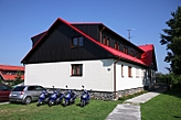 Pension Frymburk Tschechien