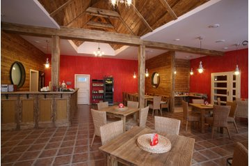 Pension 15290 Frymburk: pension in Frymburk - Pensionhotel - Guesthouses