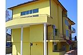 Hotel Sinemorec Bulharsko