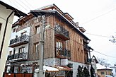 Hotel Bansko Bulgarien
