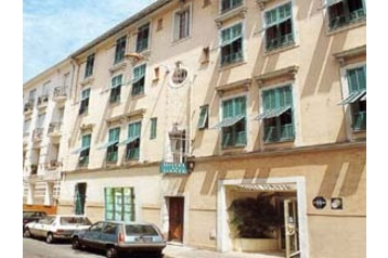 Hotel 15349 Nice