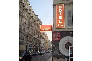 Hotel 15357 Nice