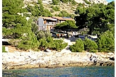 Family pension Murter Croatia