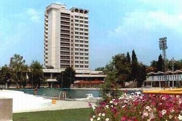 Hotel 15441 Kardzhali