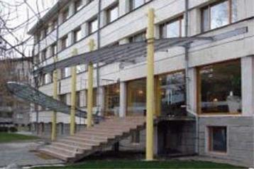 Hotel 15442 Kardzhali