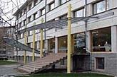 Hotel Kardzhali Bulgarien