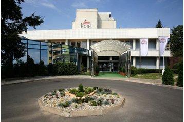 Hotel 15494 Přerov