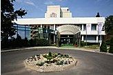 Hotel Přerov Tschechien