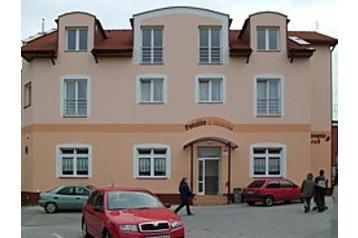 Penzion 15517 Čadca Čadca - Pensionhotel - Penziony