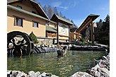 Pension Ústie nad Priehradou Slowakei