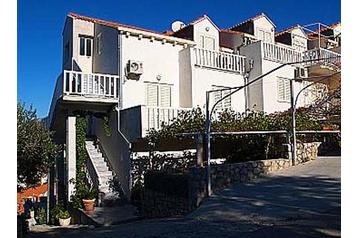 Cavtat apartmanok - Szállás apartmanházban az üdülőben 15542