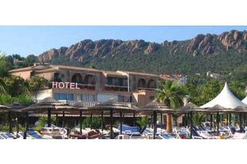 Hotel 15550 Agay Agay - Pensionhotel - Hotely
