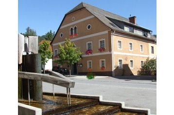 Hotel 15555 Sankt Peter am Kammersberg