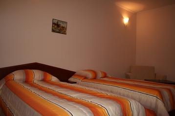 Hotel 15558 Pamporovo Pamporovo - Pensionhotel - Hotely