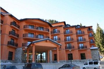 Hotel 15559 Pamporovo Pamporovo - Pensionhotel - Hotely
