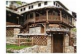 Chata Goce Gelčev Bulharsko