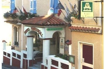 Hotel 15567 Villefranche-sur-Mer Villefranche-sur-Mer - Pensionhotel - Hotely