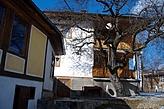 Hotel Koprivštitza Bulharsko