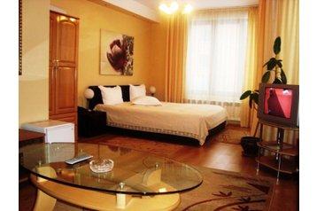 Hôtel 15585 Samokov: hôtels Samokov - Pensionhotel - Hôtels