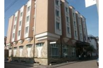 Hotel 15586 Kazanlak