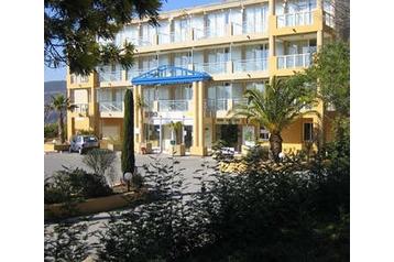 Hotel 15631 Théoule sur Mer v Theoule sur Mer – Pensionhotel - Hoteli