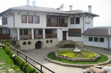 Hotel 15634 Arbanasi