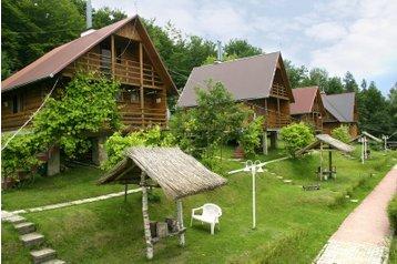 Hotel 15645 Dubiecko