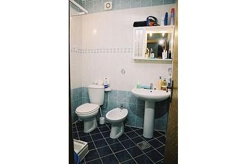 Apartman üdülőterületen 15661