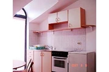 Szállás apartmanházban az üdülőterületen 15667