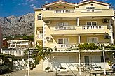 Family pension Makarska Croatia