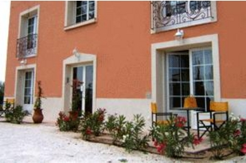 Hotel 15703 Hyères