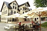 Hotell Adršpach Tšehhi Vabariik