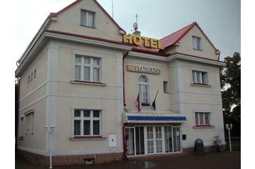 Hotel 15722 Praha
