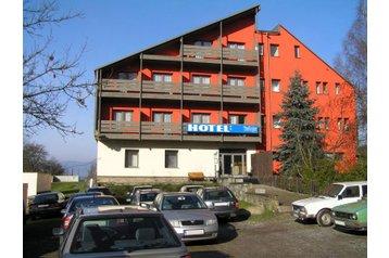Hotel 15733 Pusté Žibřidovice