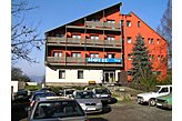 Hotel Pusté Žibřidovice Česko