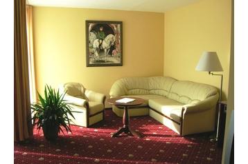 Hotel 15746 Sümeg v Sümeg – Pensionhotel - Hoteli