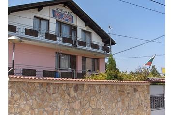 Hotel 15748 Bankya