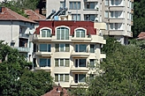 Hotell Sandanski Bulgaaria