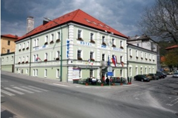 Hotel 15764 Postojna