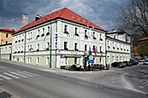 Hotel Postojna Slovinsko