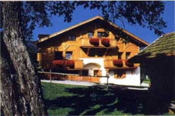 Hotel 15769 Les Houches