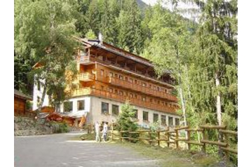 Hotel 15771 Les Houches
