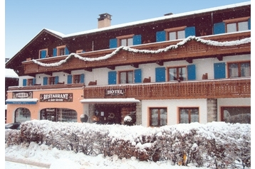 Hotel 15772 Les Houches