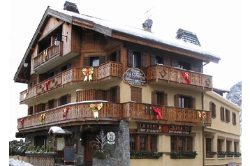 Hotel 15786 Les Houches